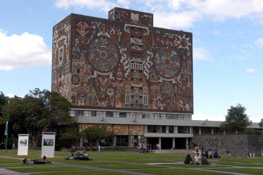 Estudiantes de la UNAM responden a Donald Trump