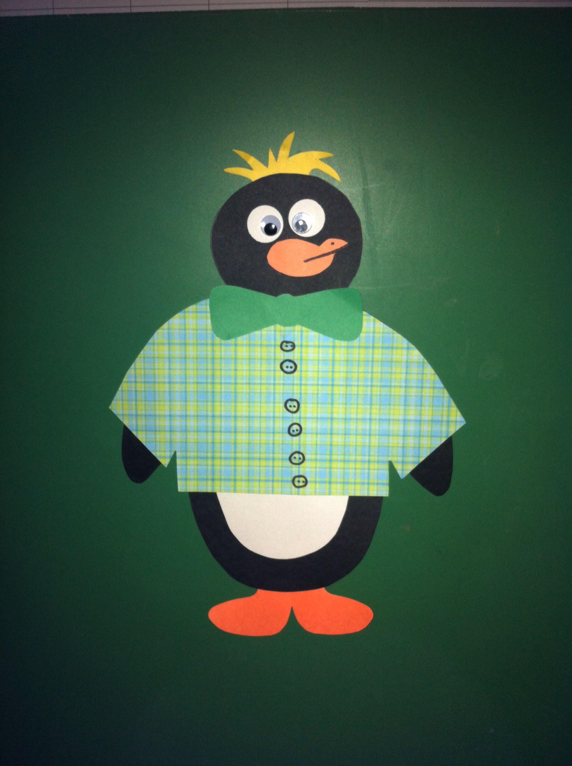 Pin By Amanda Durflinger On Penguin Unit