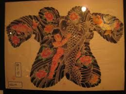 Japanese Tattoo Museum Skins Google Search Tattoo Museum