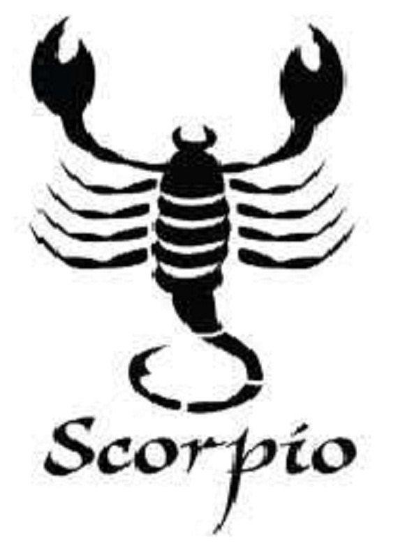 Whats Your Sign Scorpio Unique Astrology That Reveals Secrets