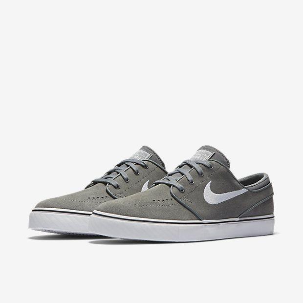 Calzado de skateboarding para hombre Nike SB Zoom Stefan ...