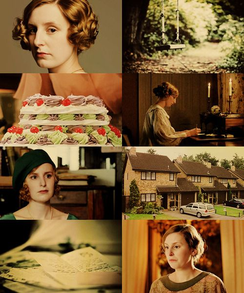 Marauders Era Dreamcast Laura Carmichael As Petunia Evans