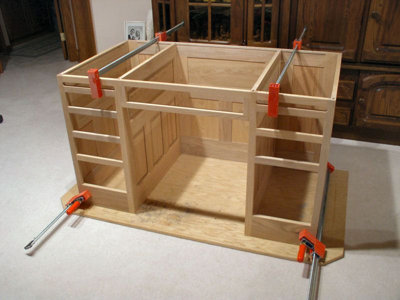Marvelous This Is A Fantastic DIY Desk Building Project That Resulted In A Modern Desk  Incorporating Multiple Finishes Desk Plans Woodworking Http KKEEYY Ideas
