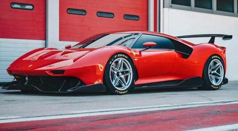 فيراري بي80 سي 2020 الجديدة أروع الاصدارات الفريدة بقوة محرك خارقة تصل الى 670 حصان موقع ويلز New Ferrari Ferrari Car