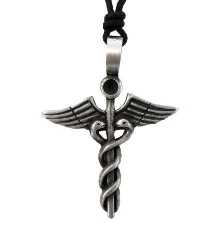 Fine Jewelry Precious Metal Without Stones The Best 81stgeneration Bone Egyptian Anubis Winged Charm Pendant