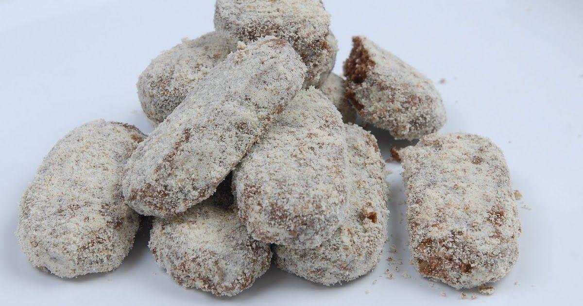 biskut susu tepung hybrid art Resepi Biskut Ulat Bulu Enak dan Mudah