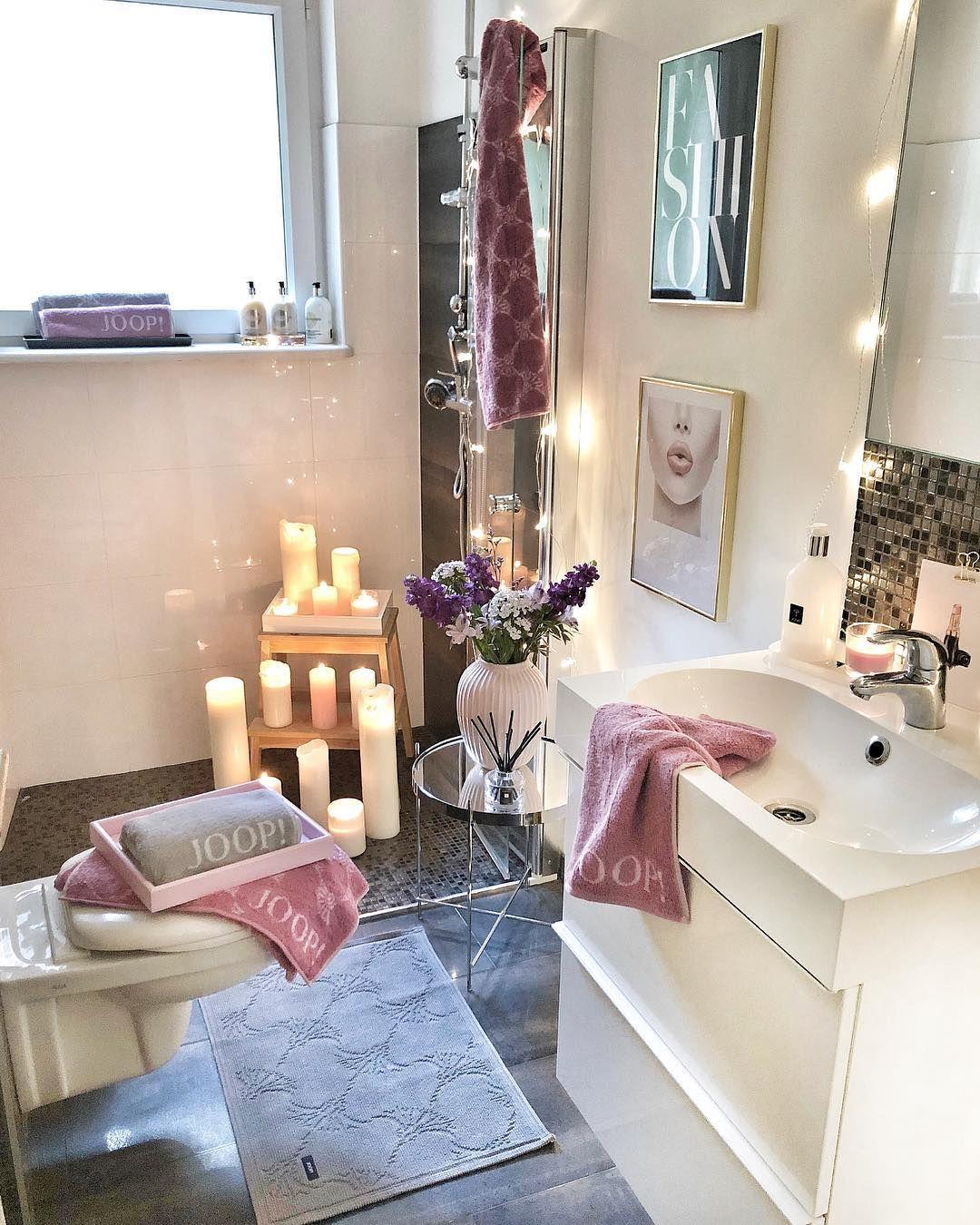 M E L I K E On Instagram Werbung Advertisement Kooperation Heute Weihnachtet Es In Der Joop Villa V With Images Bathroom Design Decor House Styles Interior
