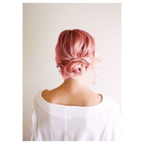 Rose We Heart It ❤ liked on Polyvore featuring accessories, hair accessories, hair, pictures and rose hair accessories