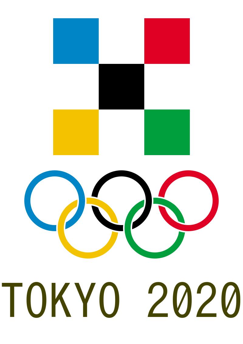 東京オリンピック 非公式エンブレム Tokyo2020emblem UnofficialEmblem