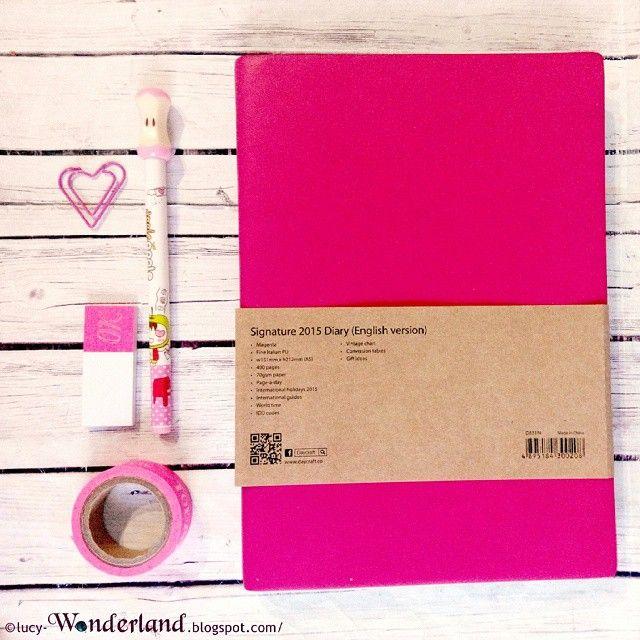 Lucy-Wonderland: instagram update 1 #filofax #weekplanner #filofaxpocket #diary #lucywonderland