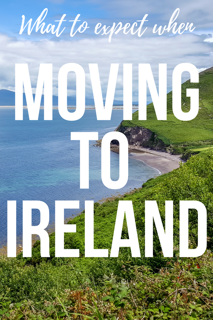 Franklin Shares His Tips For Moving To Dublin To Help Other Expats