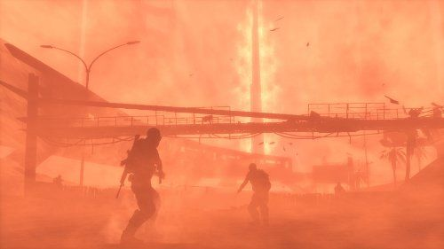 2K Games 41052s: The Line1 Spec Ops: The Line [Download]