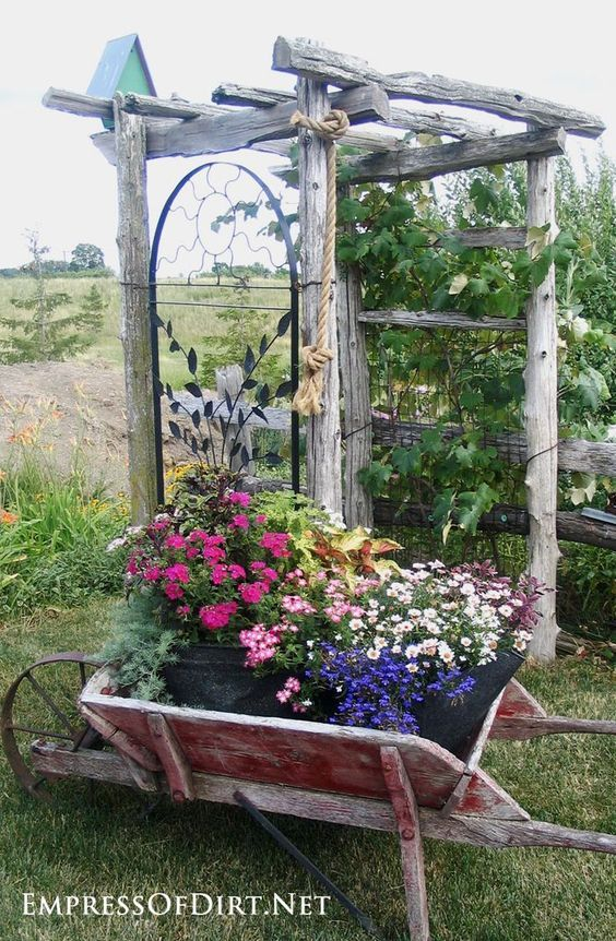 Superior Arbor Trellis Ideas Part - 13: 20+ Arbor, Trellis, U0026 Obelisks Ideas