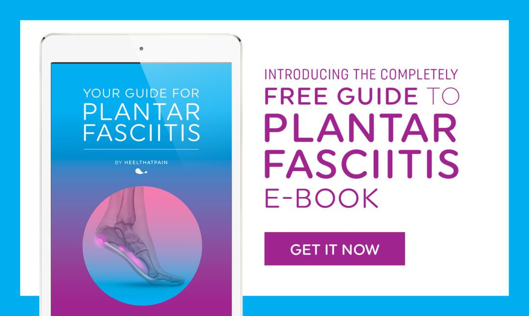 9be84aced1 Benefits of Yoga for Plantar Fasciitis (+5 Best Yoga Poses ...