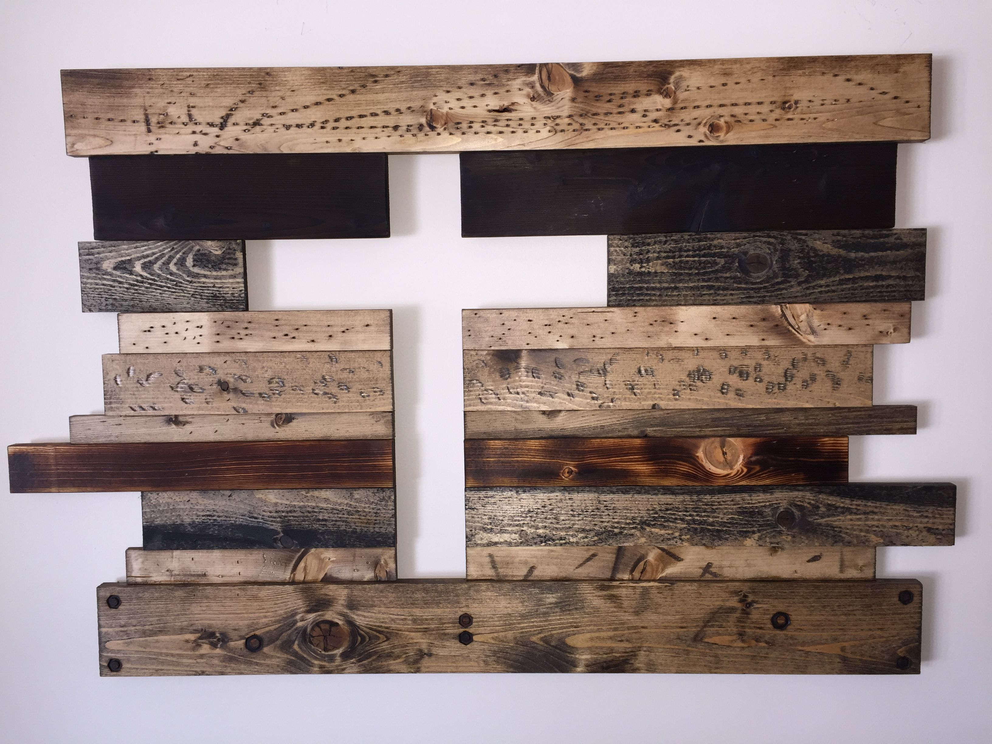 Wooden Sign Or Picture Rustic Furniture Signs Raw Plaques