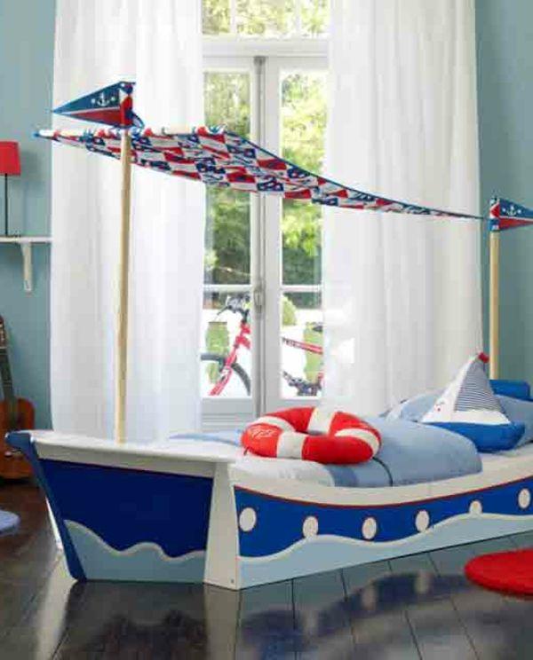 31 idées déco chambre garçon - Archzinefr Baby room boys, Room