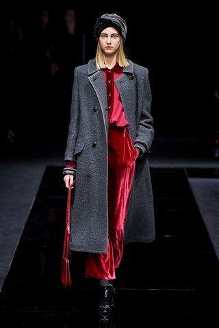 Giorgio Armani Pre-Fall 2020 – Fashion Shows | Vogue Germany