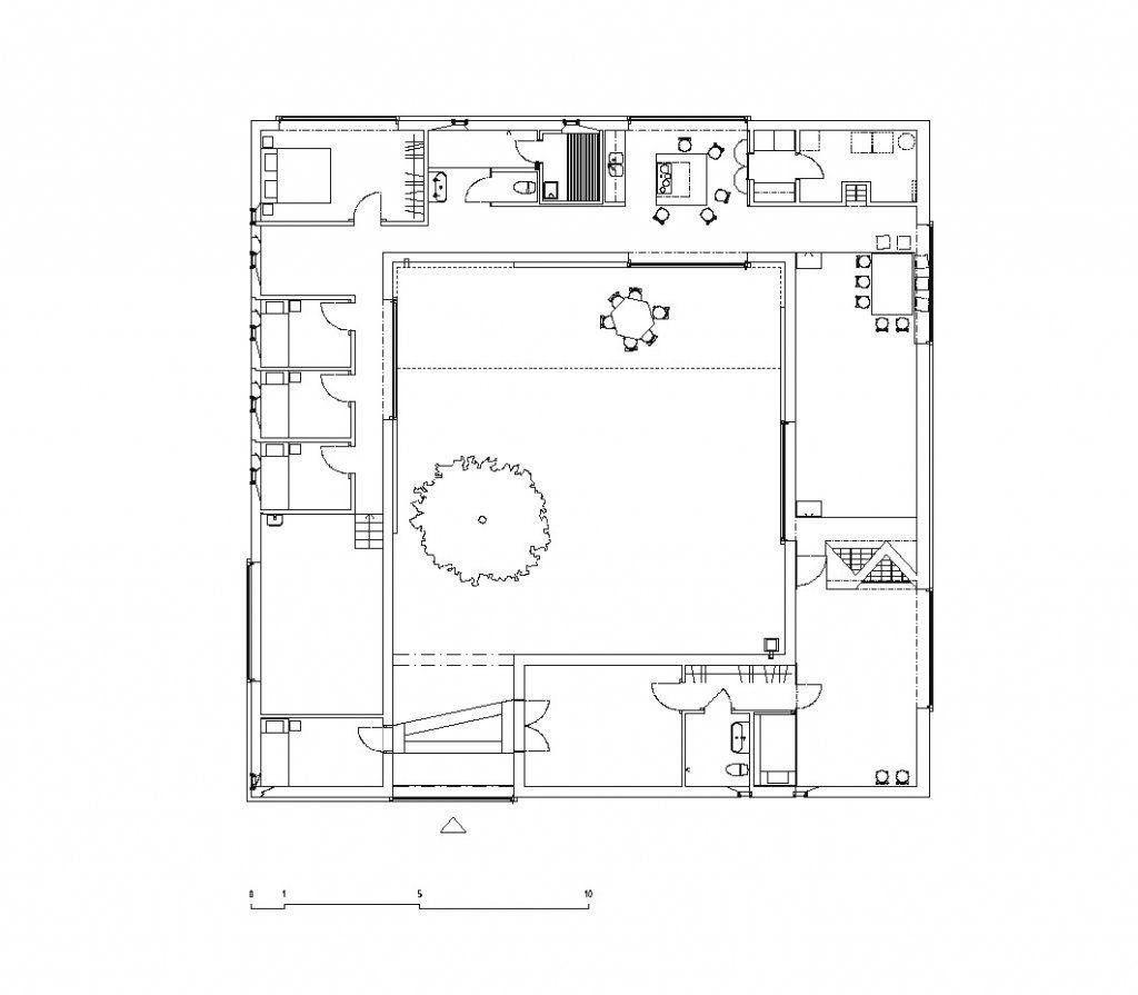 Atrium House Tham Amp Videg Rd
