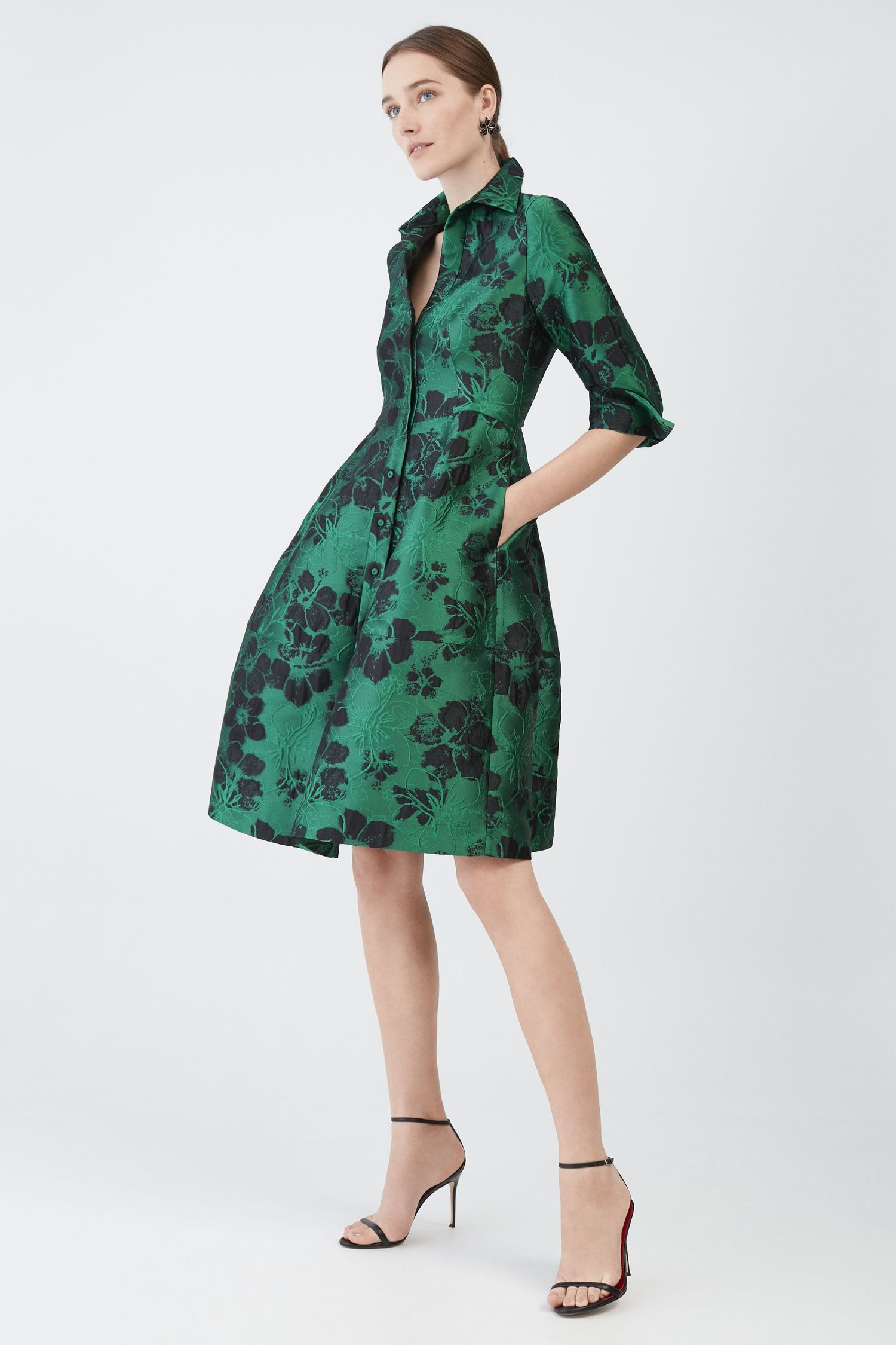 Vestidos Largos Zara Trf Ken Chad Consulting Ltd