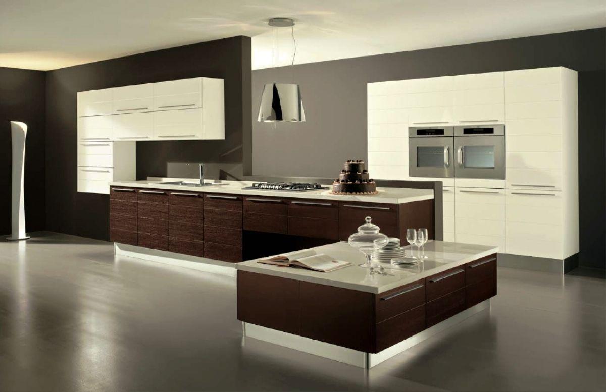 Küchendesign einfach aber elegant kitchenexcellent modern open kitchen design with white kitchen