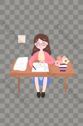 Teacher S Day Teacher Hard Work Png Png Images Psd Free Download Pikbest Png Images Teachers Day Happy Teachers Day