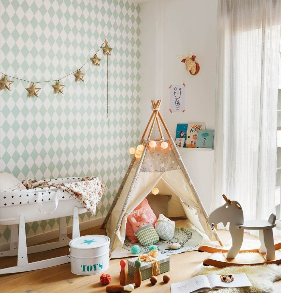 Decoración Nórdica: 10 ejemplos que podemos aplicar en nuestro hogar ...