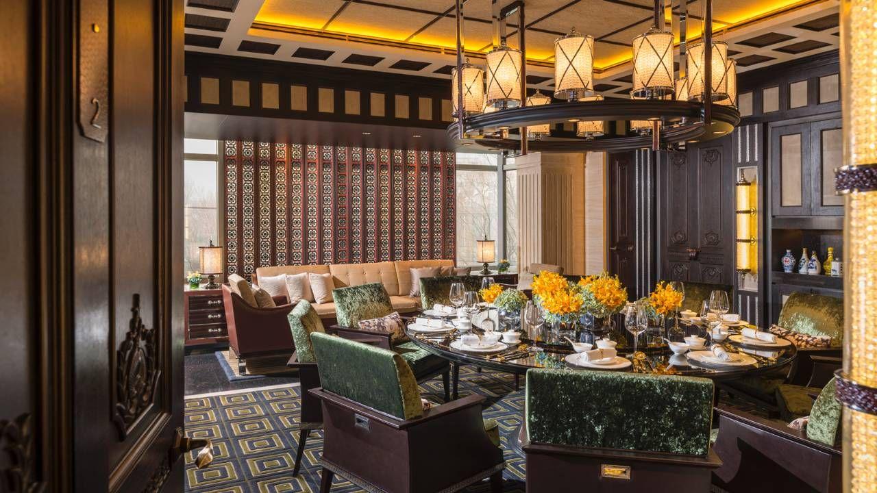 Beijing Luxury Hotel Photos Videos Four Seasons Hotel Beijing