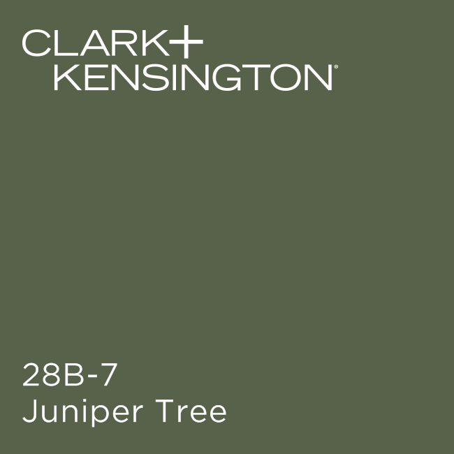 Juniper Tree By Clark Kensington Exterior Paint Colors Exterior Paint Paint Colors