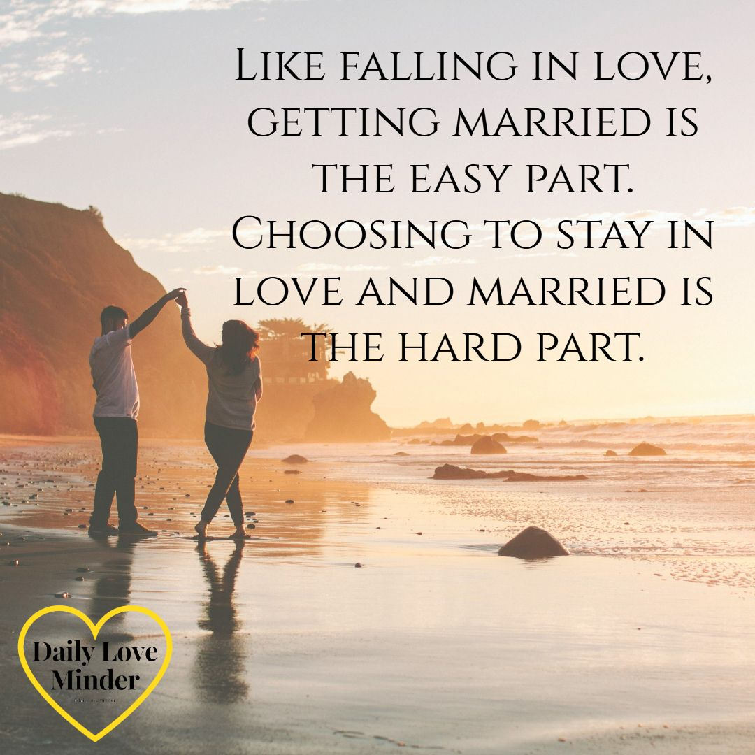 Marriage Is A Choice A Decision And A Hard Work Tag Your Spouse