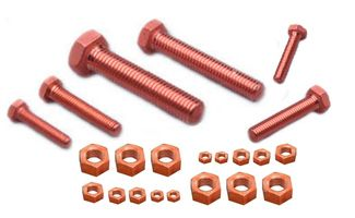 Copper Nuts And Bolts >> Copper Nuts Bolts Copper Brass Fasteners Alloy Trade