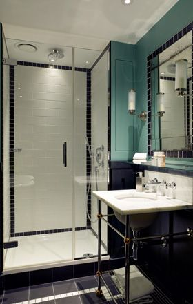 Boutique Hotel Rooms In Clerkenwell London The Zetter Townhouse Hotel Hackney Rd
