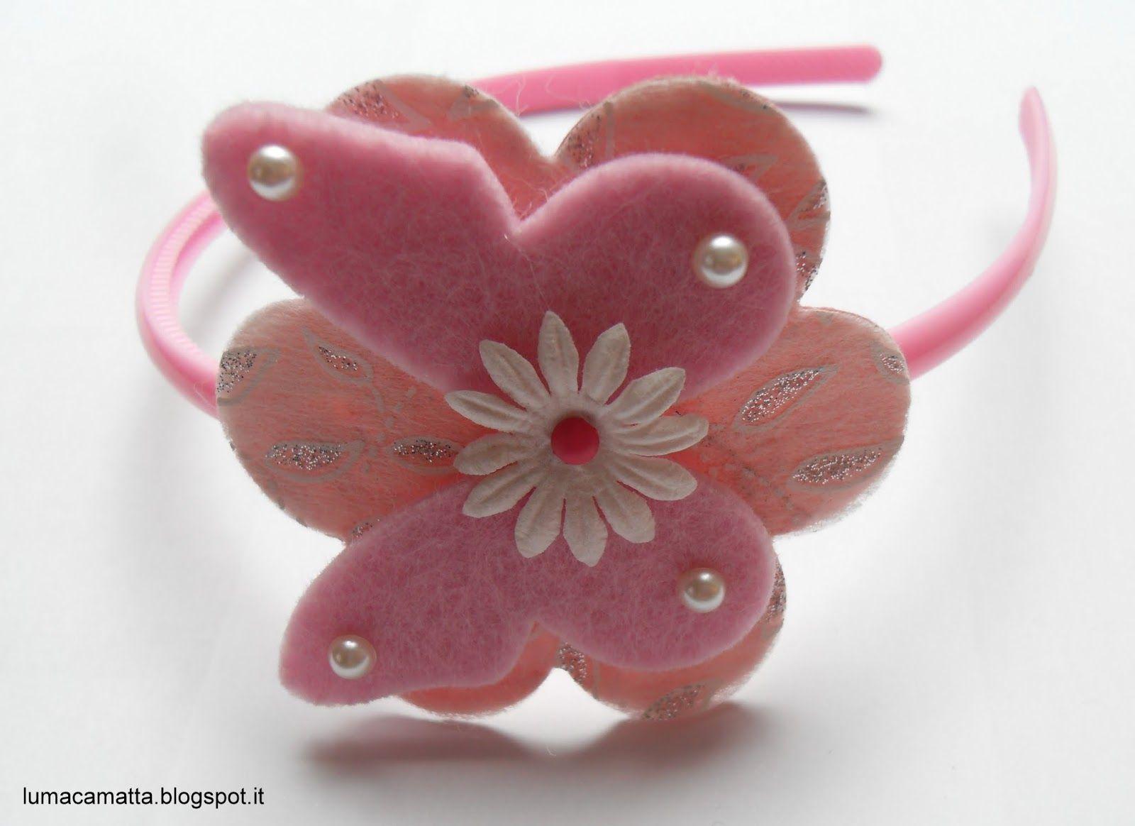 Handmade with love Lumaca Matta -