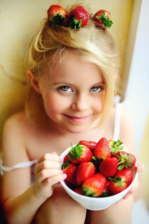 .Strawberry fields 4ever