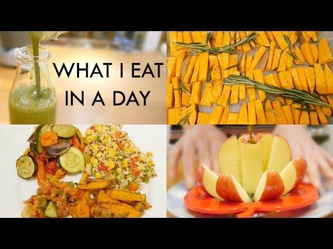 What i eat in a day vlog niomi smart youtube sweet potato fries what i eat in a day vlog niomi smart youtube sweet potato fries forumfinder Gallery