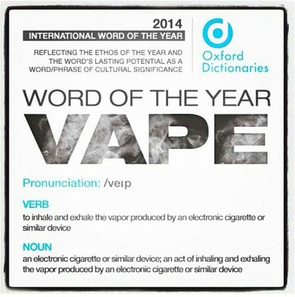 vape syllabification: vape pronunciation: /vāp / informal definition