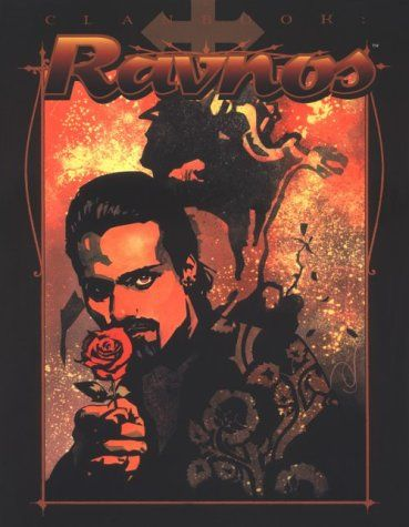 Vampire The Masquerade dark ages | ... Revised Ed (Vampire: The Masquerade Clanbooks) - Dark Publications