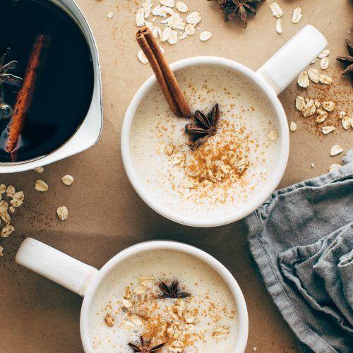 Latte Recipe, Milk Recipes
