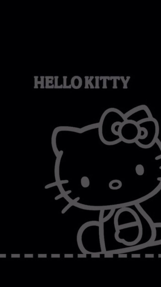 Add A Caption On We Heart It Hello Kitty Pictures Hello Kitty Backgrounds Hello Kitty Wallpaper