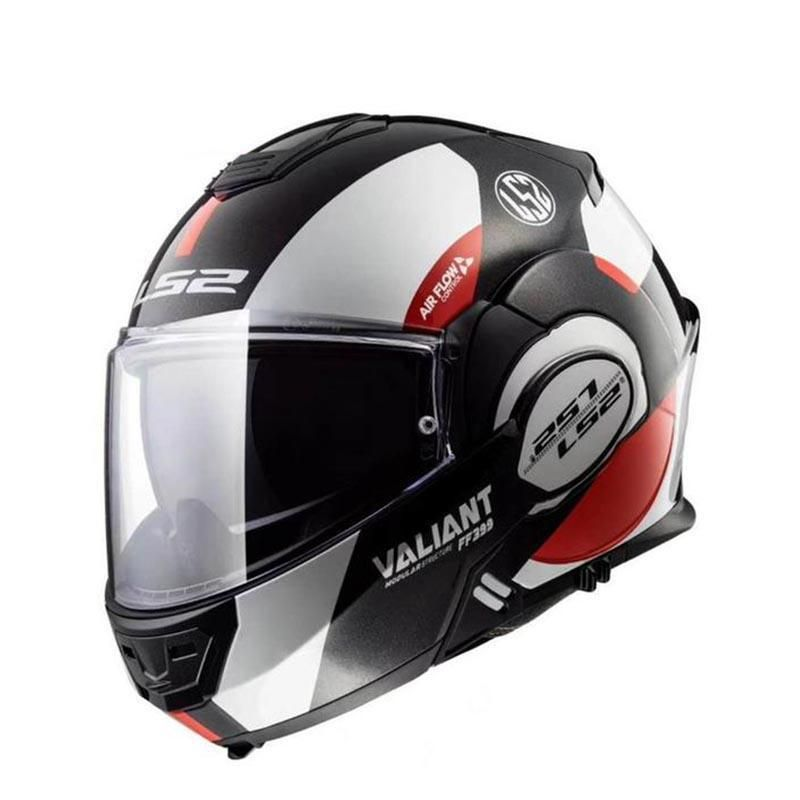 03fc3abe0acd6 LS2 FF399 DOUBLE LENS MODULAR MOTORCYCLE HELMETS – HelmZone.com ...
