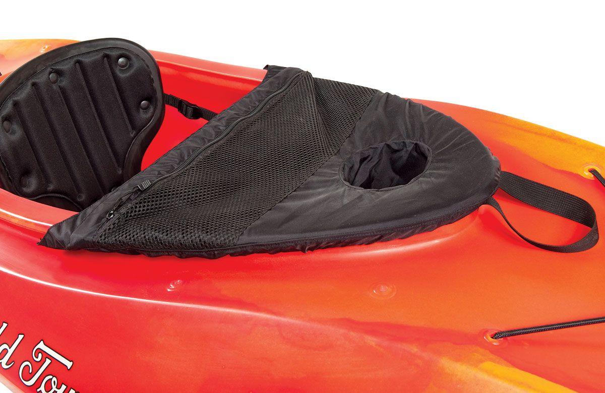 Kayak Work Deck by Old Town Canoes | Everything Kayaking | Kayaking