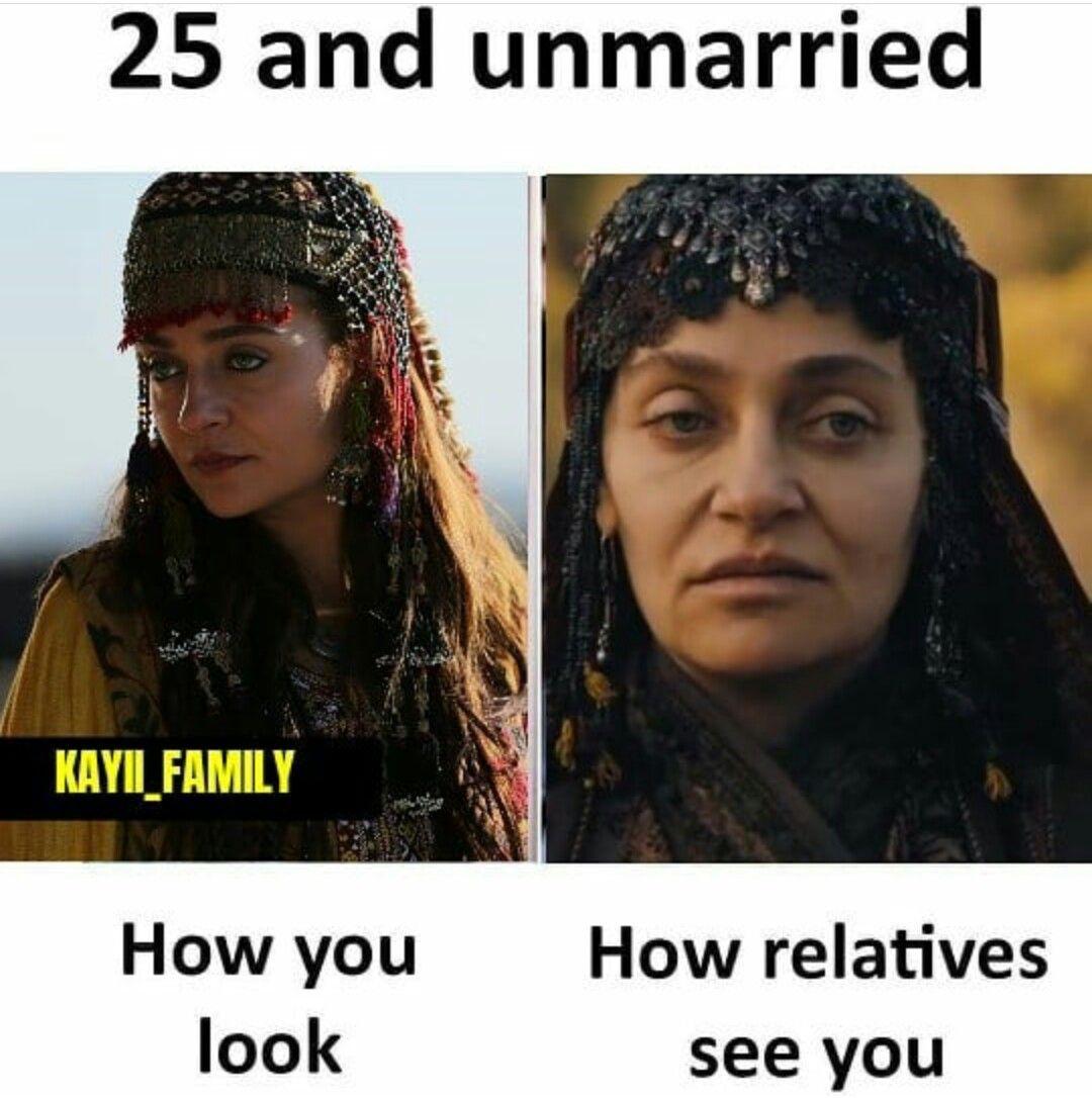 Pin By Haniya Amjad On Ertugrul Girly Images English Memes Memes