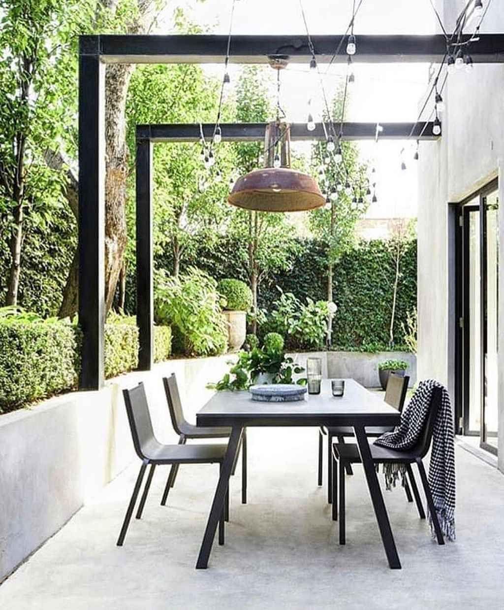 courtyard garden #gardencare