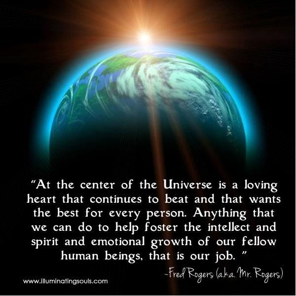 universe spiritual quotes - Google Search