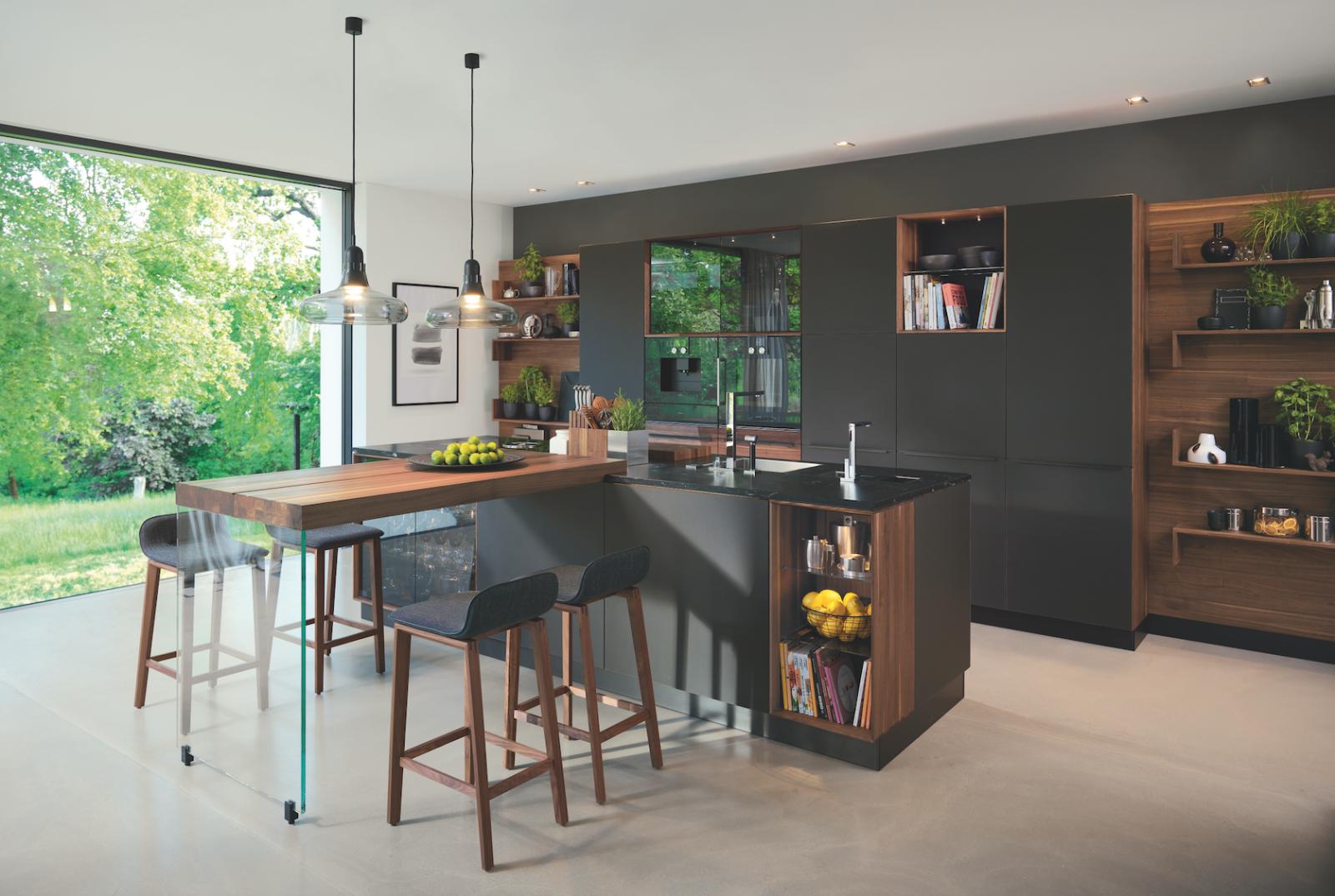 10 x 7 küchendesign  kitchen design trends weull be seeing in   מאסטר שף
