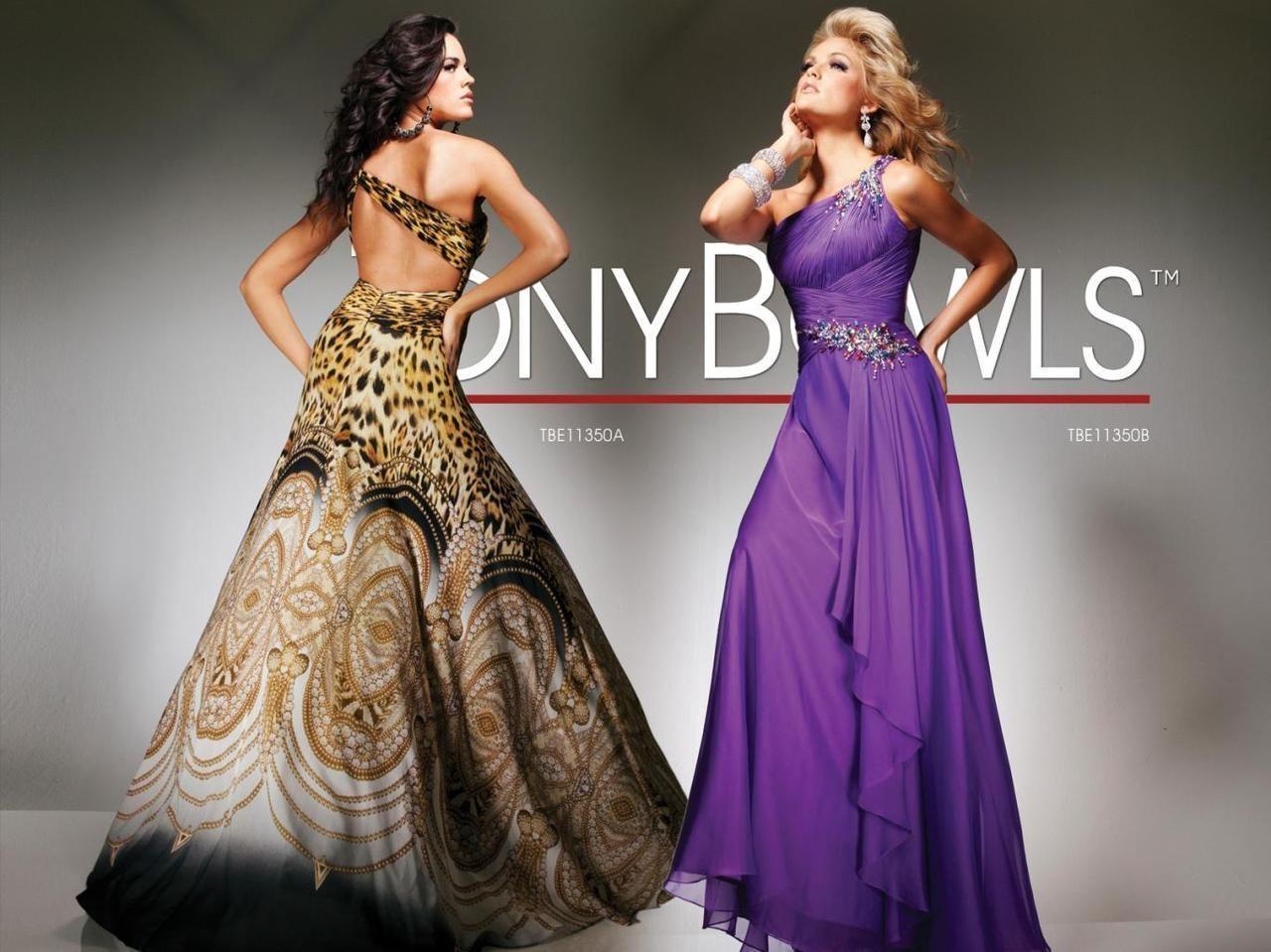 Tony Bowls TBE11305A #bblprom #bridalsbylori #promatlanta #prom ...