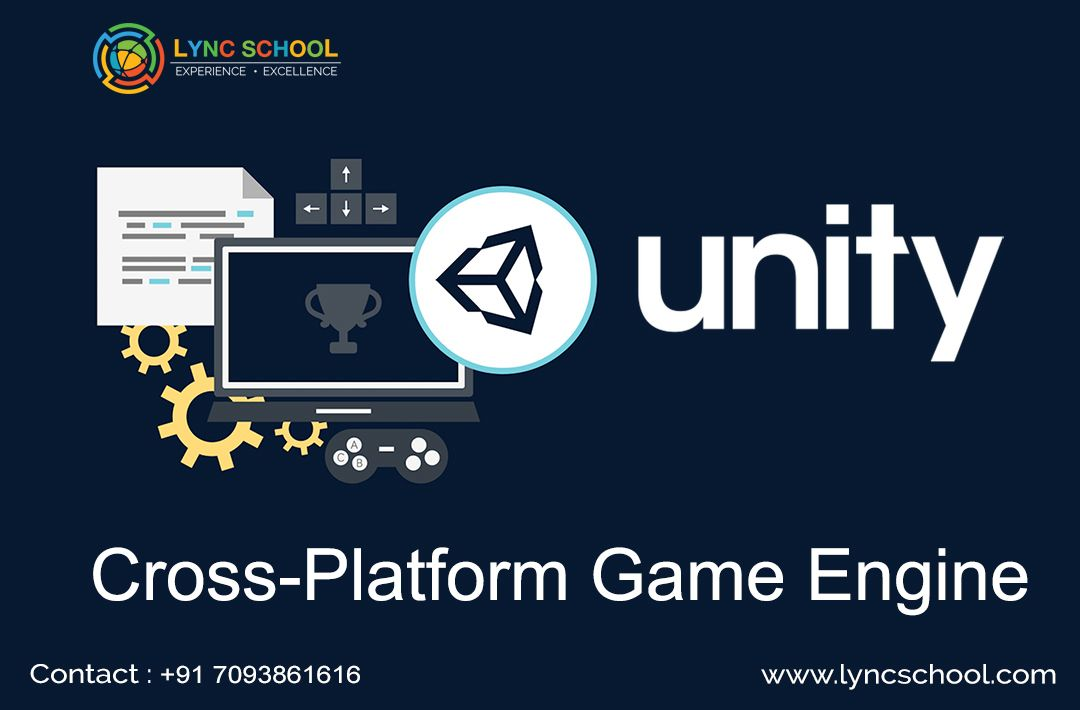 Unity 3d Certification Course Designed For Beginner To Expert Level