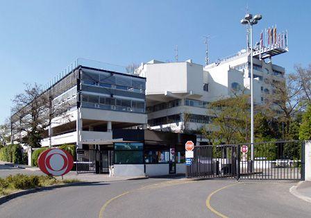 ORF-Zentrum Wien