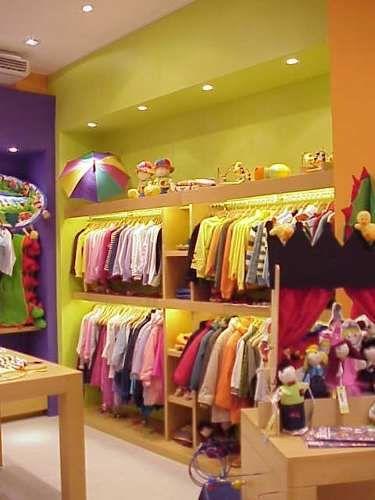 muebles-para-locales-de-ropa-de-ninos-561311-MLA20517993737_122015-O ...