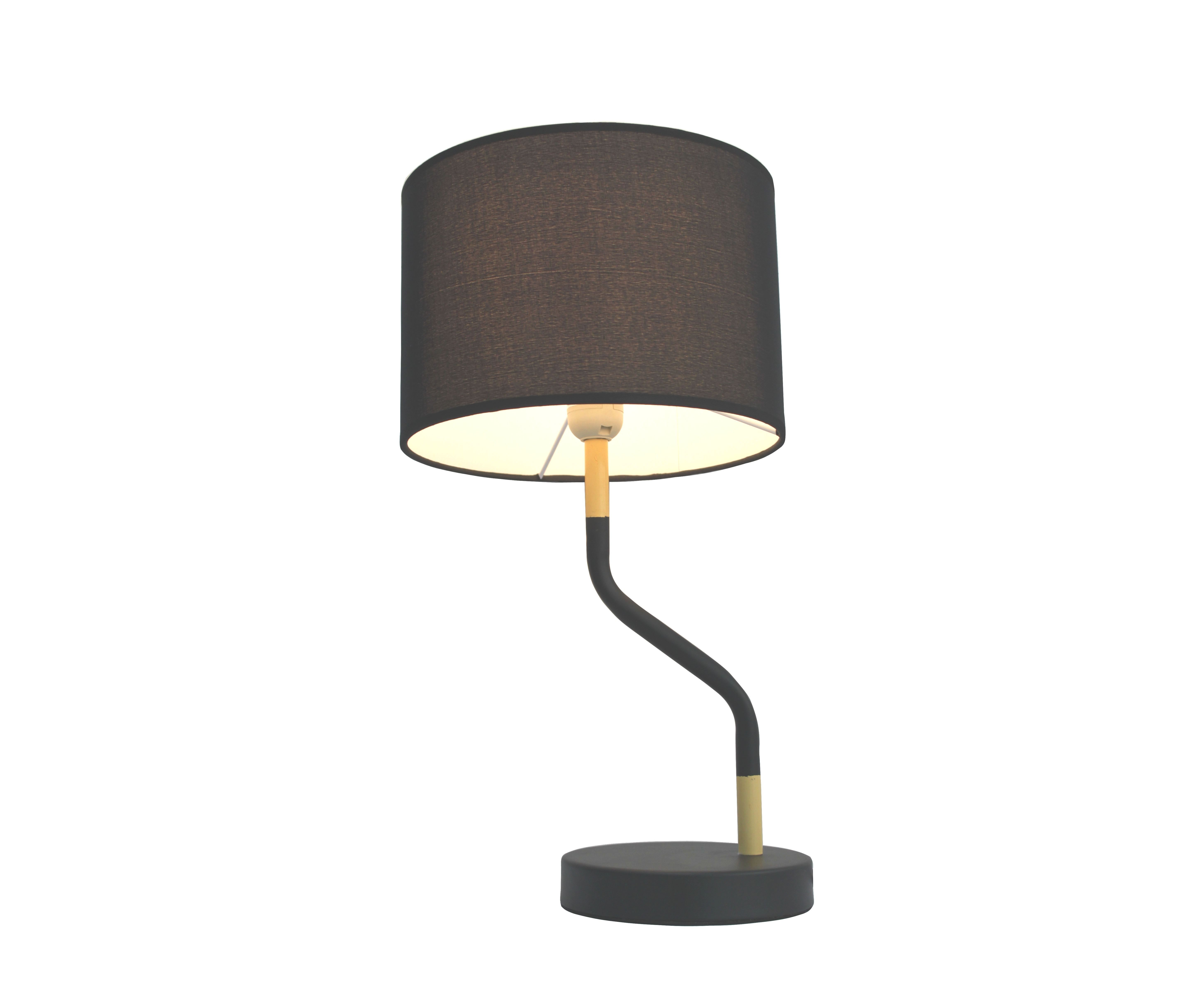 Get Your Apothecary Table Lamp Black Shade From Catch Au Now
