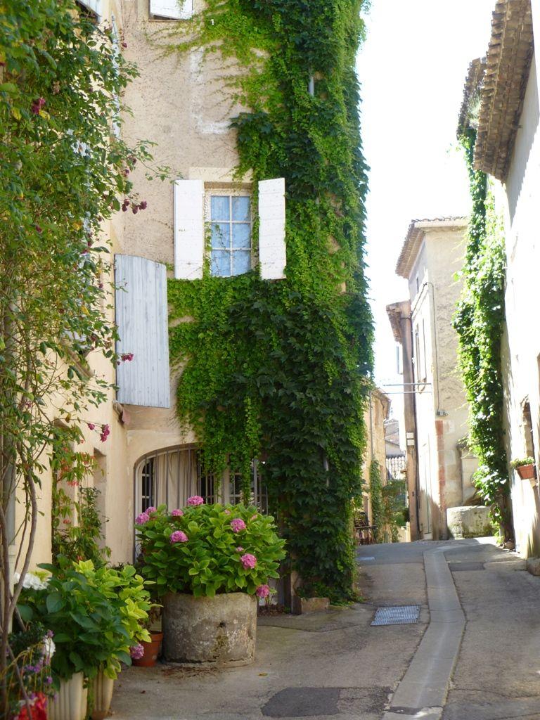 Lourmarin, Cadenet, Apt, Vaucluse, Provence-Alpes-Côte d'Azur, France